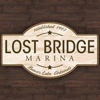 Lost Bridge Marina