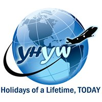 Your Holiday Your Way