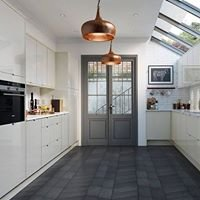 Select Kitchen Bathroom & Bedrooms