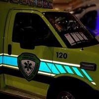 Danville Ambulance Service, Division of Holy Spirit EMS