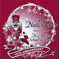 In Motion presents - The Nutcracker