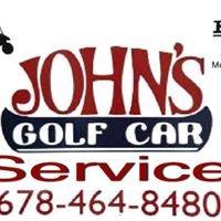 John's Golf Car Service