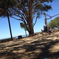 Thompson's Beach, Victoria Point