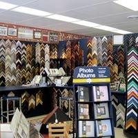 Blue Ribbon Custom Frame Shop