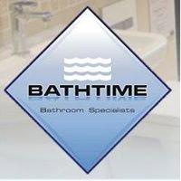 Bathtime Northwest