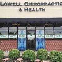 Lowell Chiropractic and Health