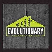 Evolutionary Contracting