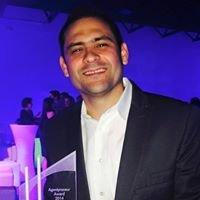 Alfonso Llanes, Avanti Way, Broker Associate