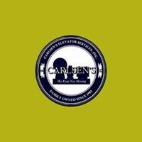 Carlsen's Elevator Service Inc