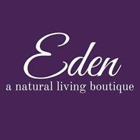 Eden; A Natural Living Boutique