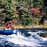 Twin Bridges Canoe