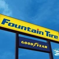 Fountain Tire West Kelowna