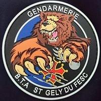 Gendarmerie de Saint Gely Du Fesc