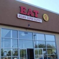 Eat Chinese Super Buffet