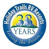 Holiday Trails Resorts, Dinosaur Trail RV Resort and Campground.