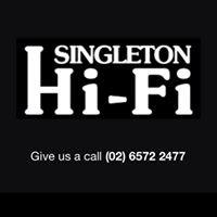 Leading Edge Electronics Singleton