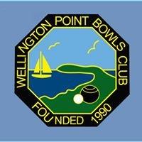 Wellington Point Bowls Club