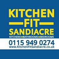 Kitchen Fit Sandiacre