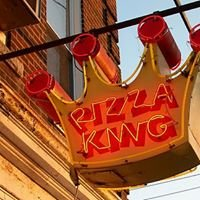 Chesterfield Pizza King