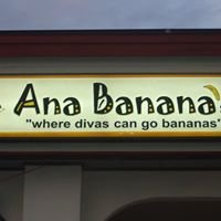 Ana Banana's Boutique