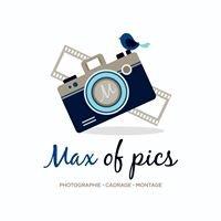 Max of pics