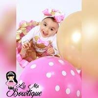 Lil Mz Bowtique