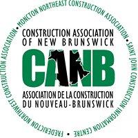 Construction Association of New Brunswick - Saint John