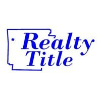 Realty Title & Closing Services