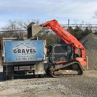The Gravel Company