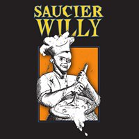 Saucier Willy