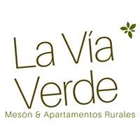 Apartamentos Turístico Rurales Via Verde del Aceite