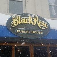 Black Rose Public House