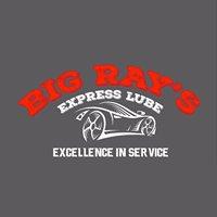 Big Ray's Express Lube 5730 S Cedar St, Lansing