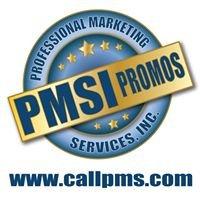 PMSI  Professional Marketing Services, Inc.