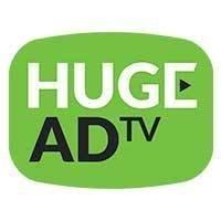 Huge Ad TV