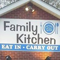 Family Kitchen!!!