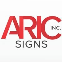 Aric Signs & Awnings