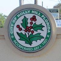 Holly Hill Historic Preservation Society, Inc.