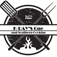 K-Ray's Que & Southern Cooking
