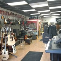 The Music Shoppe