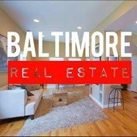 Baltimore, MD Real Estate Market