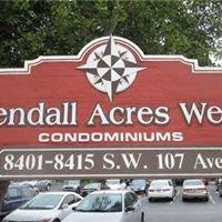 Miami Kendall Condo Rental