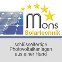 Mons Solartechnik