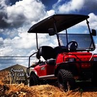 Creach's Golf Carts