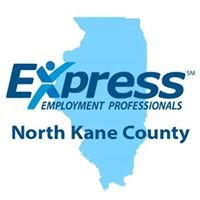 Express Employment Professionals - North Kane County