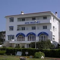 hotel belle vue royan pontaillac