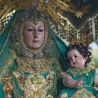 Virgen de la Fuensanta de Alcaudete