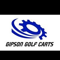 Gipson Golf Carts