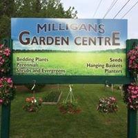 Milligans Garden Centre