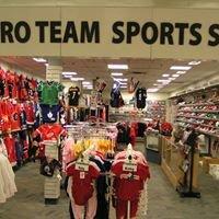 All Pro Team Sports Shop